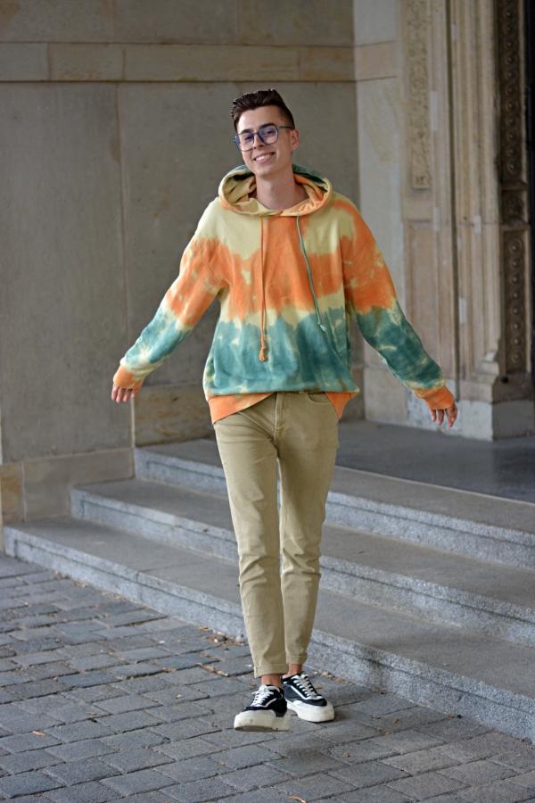 Retro Mode ein Trend der manchen bekannt vorkommt