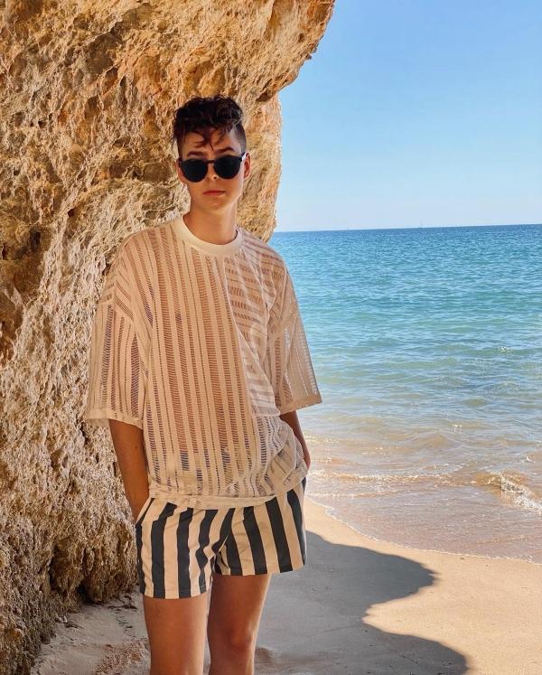 Modeblogger in Portugal