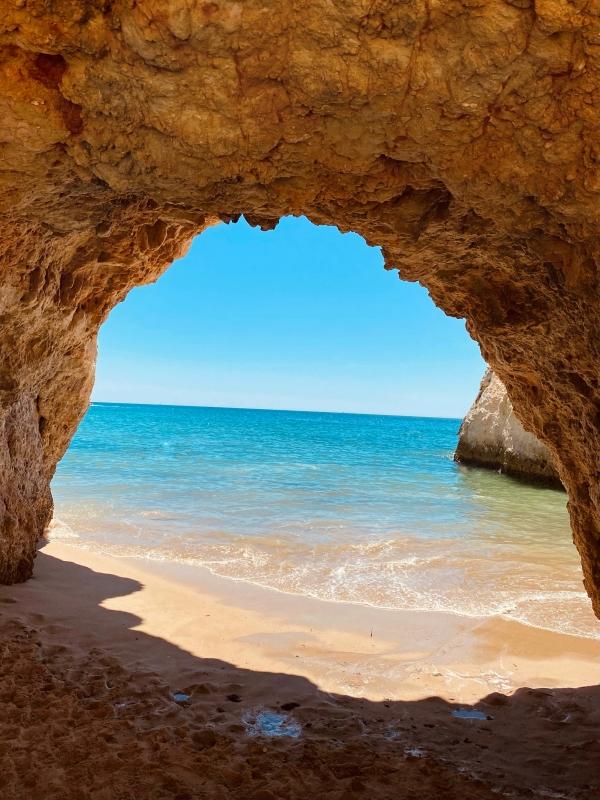 Cave Portugal Algarve